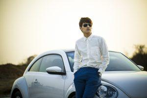 social media + car