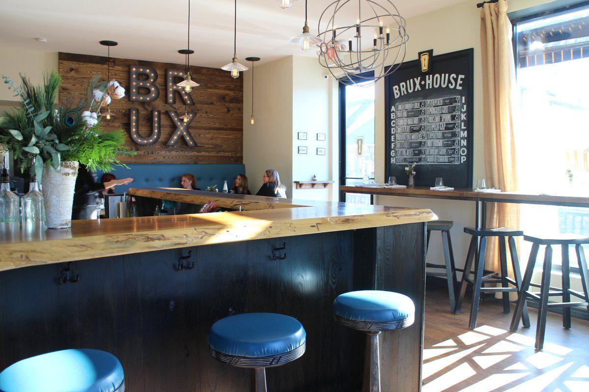 Brux House Craft Beer Kitchen