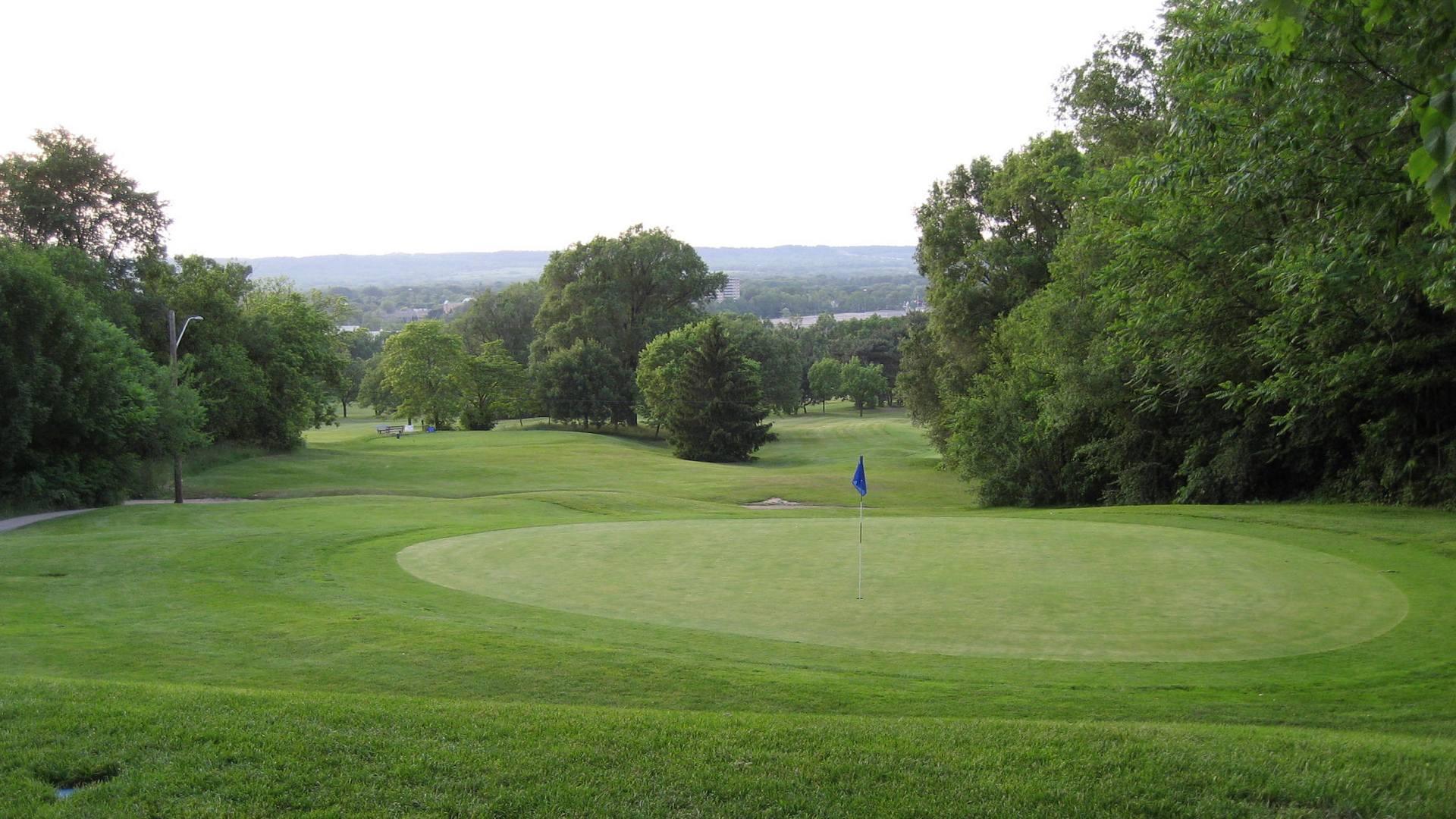Chedoke Civic Golf