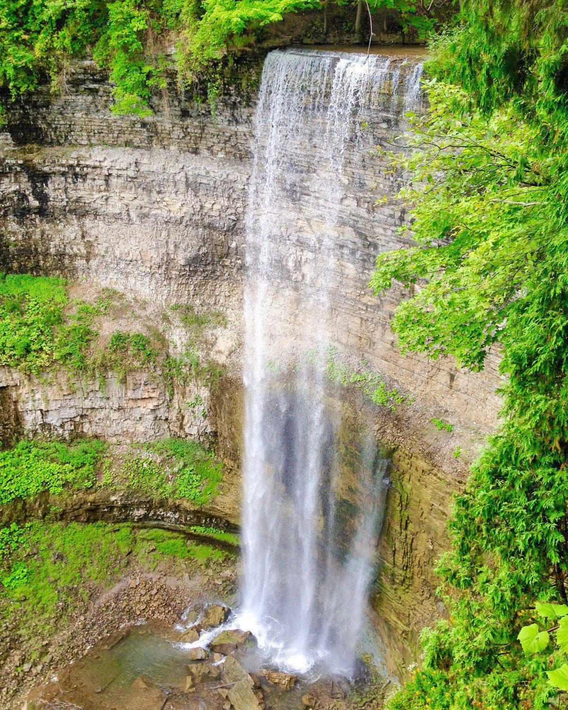 Tews Falls Hamilton Canada