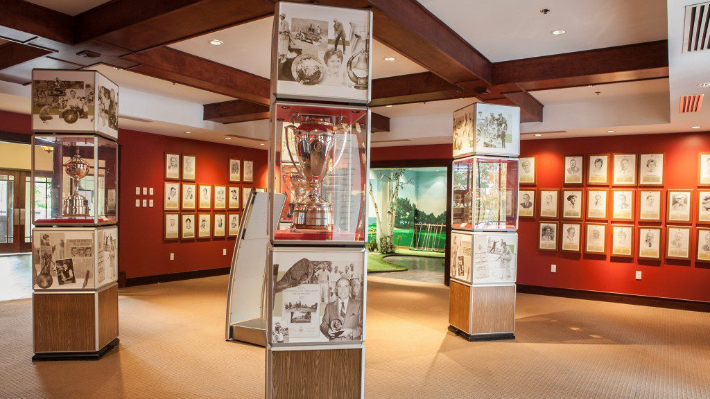 canadian golf hall of fame Stoney Creek