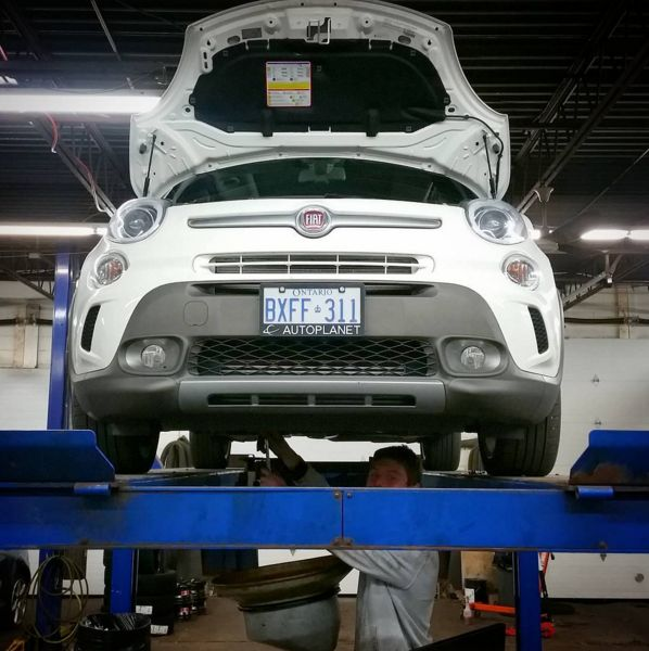 car repair crs automotive Stoney Creek
