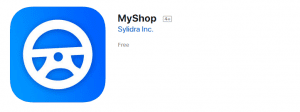 myshop app itunes Screenshot