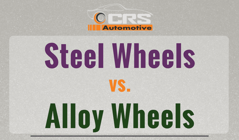 Steel Wheels vs. Alloy Wheels FEATURED