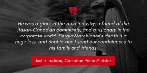 Justin Trudeau quote