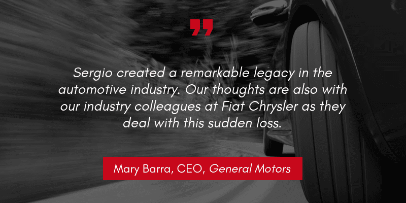 Mary Barra quote