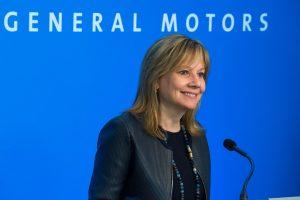 2017 GM Annual Stockholders Meeting