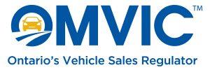 OMVIC logo