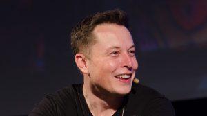 Elon Musk Summit 2013