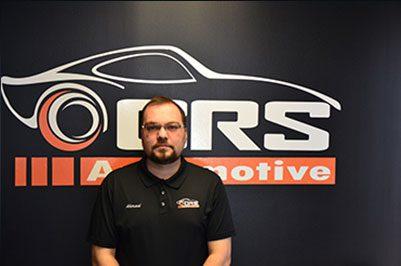 CRS Automotive Oakville Hamilton auto shop Ahmad Liaqat