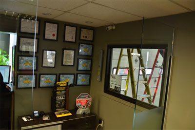 CRS Automotive Hamilton auto shop repair certifications