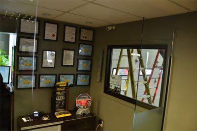 CRS Automotive Hamilton auto shop repair licenses