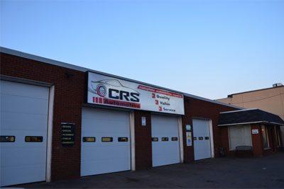 CRS Automotive Hamilton auto shop repair