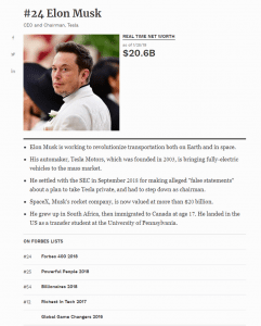 forbes profile elon musk